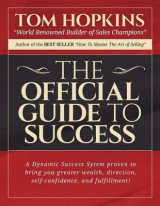 Omslag - The Official Guide to Success