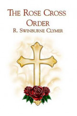 Omslag - The Rose Cross Order