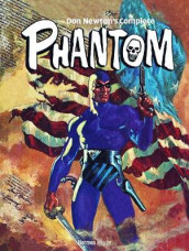 Don Newton's Complete Phantom av Lee Falk (Innbundet)
