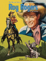 Omslag - The Best of Alex Toth and John Buscema Roy Rogers Comics