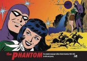 The Phantom the complete dailies volume 17: 1961-1962 av Lee Falk (Innbundet)