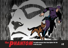 The Phantom the complete dailies volume 18: 1962-1964 av Lee Falk (Innbundet)