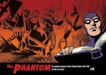 The Phantom the complete dailies volume 19: 1964-1966 av Lee Falk (Innbundet)