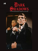 Omslag - Dark Shadows: The Complete Series Volume One, second printing