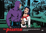 Omslag - The Phantom the complete dailies volume 21: 1968-1970