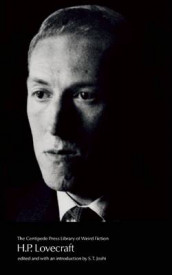 H.P. Lovecraft av H P Lovecraft (Innbundet)