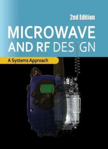 Microwave and RF Design av Michael Steer (Innbundet)