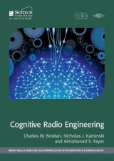 Omslag - Cognitive Radio Engineering