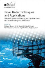 Omslag - Novel Radar Techniques and Applications: Volume 1