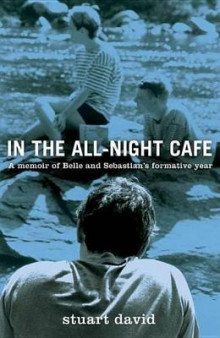 In the All-Night Cafe av Stuart David (Heftet)