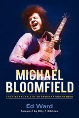 Omslag - Michael Bloomfield