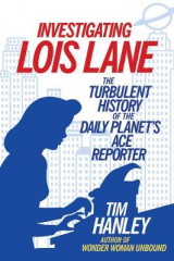 Omslag - Investigating Lois Lane