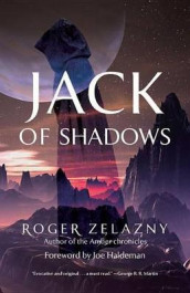 Jack of Shadows av Roger Zelazny (Heftet)