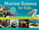 Omslag - Marine Science for Kids