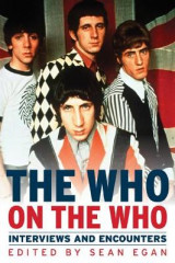 Omslag - Who on the Who
