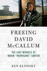 Omslag - Freeing David McCallum