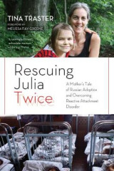 Omslag - Rescuing Julia Twice