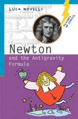 Omslag - Newton and the Antigravity Formula