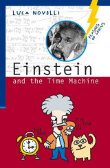 Omslag - Einstein and the Time Machine