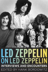 Omslag - Led Zeppelin on Led Zeppelin
