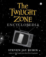 Omslag - The Twilight Zone Encyclopedia