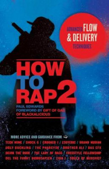 How to Rap 2 av Paul Edwards (Heftet)