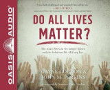 Omslag - Do All Lives Matter?