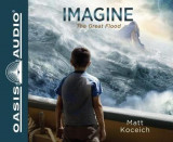 Omslag - Imagine...the Great Flood