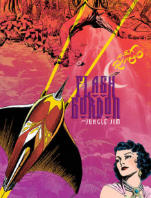 Definitive Flash Gordon And Jungle Jim Volume 2 av Alex Raymond (Innbundet)