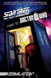 Star Trek: The Next Generation / Doctor Who: Assimilation 2 Volume 2 av David Tipton og Scott Tipton (Heftet)