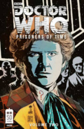Doctor Who: Prisoners of Time Volume 2 av David Tipton (Heftet)