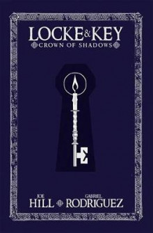 Locke & Key: Crown of Shadows Special Edition av Joe Hill (Heftet)