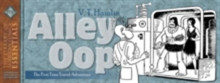 LOAC Essentials: Alley OOP 1939 Vol. 4 av V. T. Hamlin (Innbundet)
