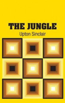 The Jungle av Upton Sinclair (Innbundet)