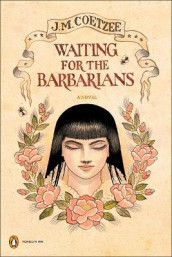 Waiting for the Barbarians av J M Coetzee (Innbundet)