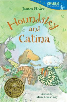 Houndsley and Catina av James Howe (Innbundet)