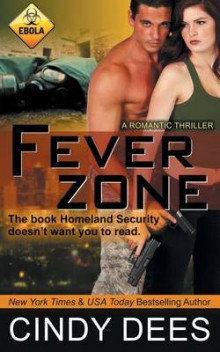 Fever Zone av Cindy Dees (Heftet)