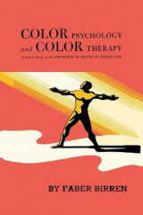 Omslag - Color Psychology and Color Therapy