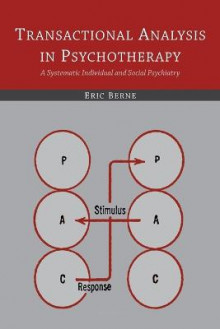 Transactional Analysis in Psychotherapy av Eric Berne (Heftet)