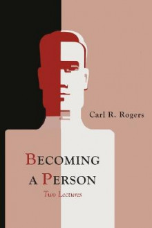 Becoming a Person av Carl Rogers (Heftet)