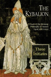 The Kybalion av Three Initiates (Heftet)