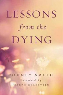 Lessons from the Dying av Rodney Smith (Heftet)