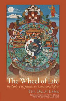 The Wheel of Life av Dalai Lama XIV og Jeffrey Hopkins (Heftet)