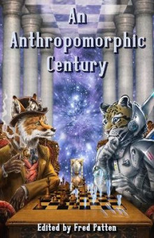 An Anthropomorphic Century av Peter S Beagle og Philip K Dick (Heftet)