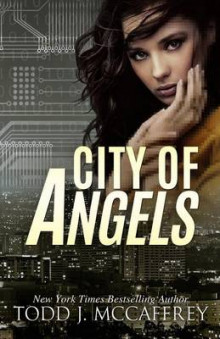 City of Angels av Todd McCaffrey (Heftet)