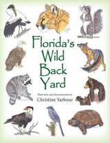 Omslag - Florida's Wild Back Yard