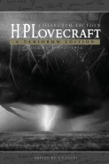 Omslag - H.P. Lovecraft: Collected Fiction, Volume 3 (1931-1936)