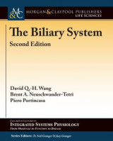 Omslag - The Biliary System