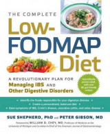 Omslag - The Complete Low-Fodmap Diet