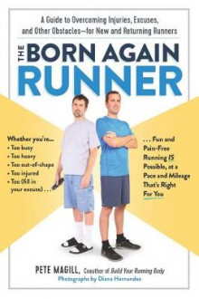 Born Again Runner av Pete Magill (Heftet)